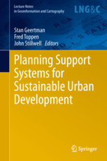 PSS for Sustainable Urban Development